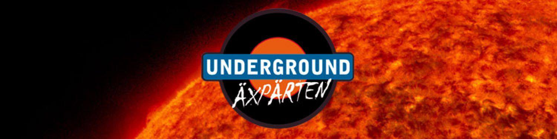 Underground Trips November 2018