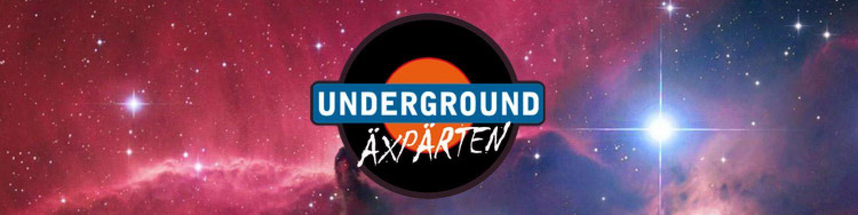 Underground Trips Dezember 2018