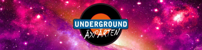 Underground Trips Juni 2019