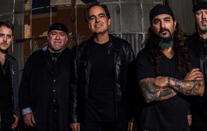 """THE NEAL MORSE BAND """"The Great Adventour - Live in BRNO 2019"""""""