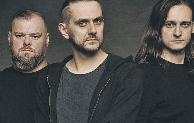 TIDES FROM NEBULA - neues Album
