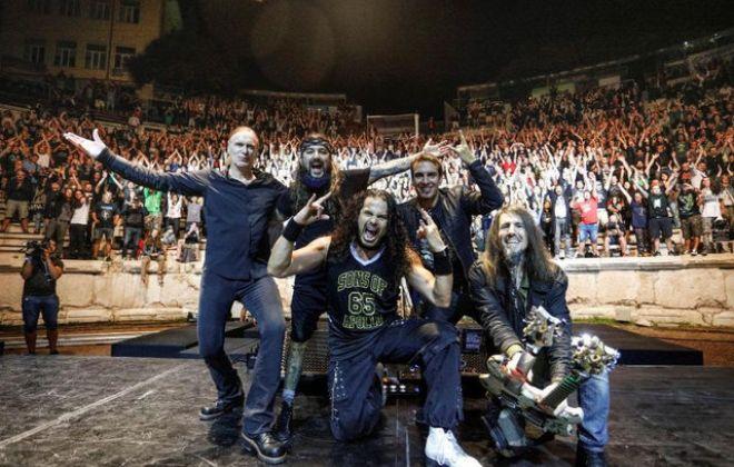 """JADIS - neues Album """"Medium Rare II"""" und Konzertdaten"""