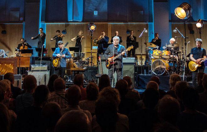 Bluesrocker KING KING mit neuem Album 2020 auf Tour