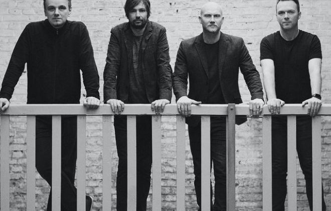 …AND YOU WILL KNOW US BY THE TRAIL OF DEAD - neues Album/Tourdaten