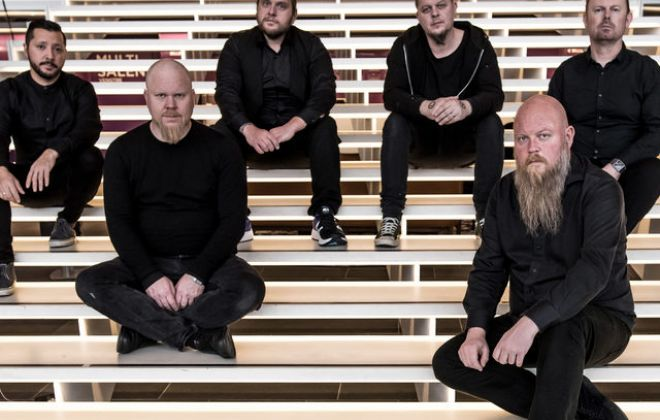 MAGNUM - neues Album / Tourdaten