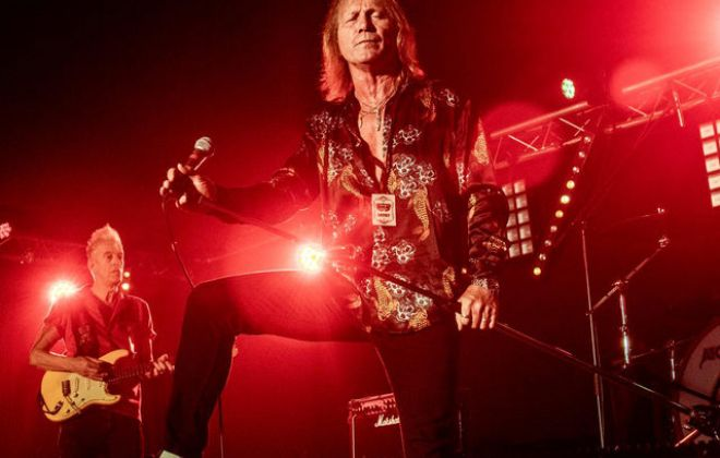 JASON ISBELL AND THE 400 UNIT - neues Album / Konzertdaten
