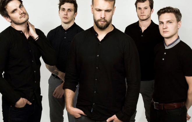 DEVIN TOWNSEND - zweite Albumsingle & Konzertdaten