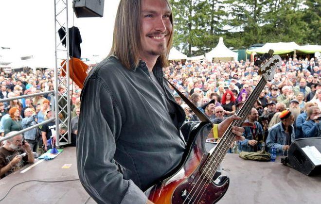 THE PINEAPPLE THIEF - Konzertfilm & Tourdaten