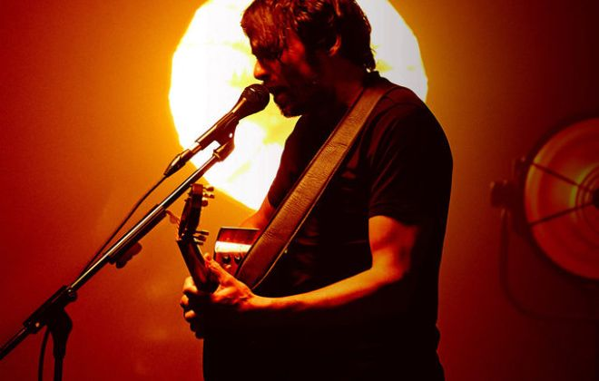 """ALAN PARSONS """"The Neverending Show - Live in Netherlands"""""""