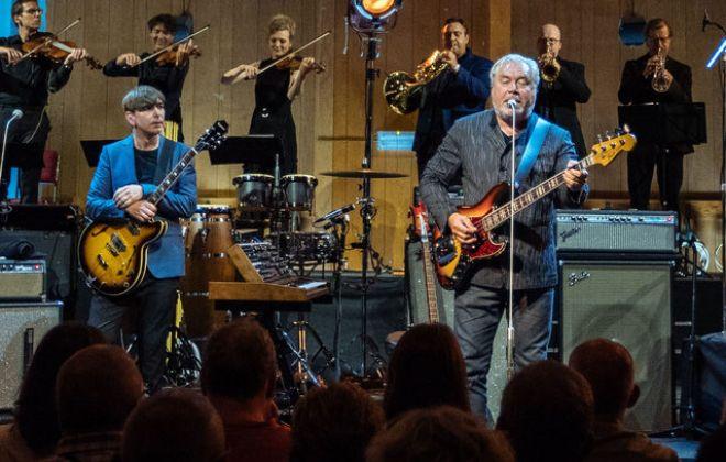 """THE CHURCH - Tour zum 30-jährigen Jubiläum von """"Starfish"""""""