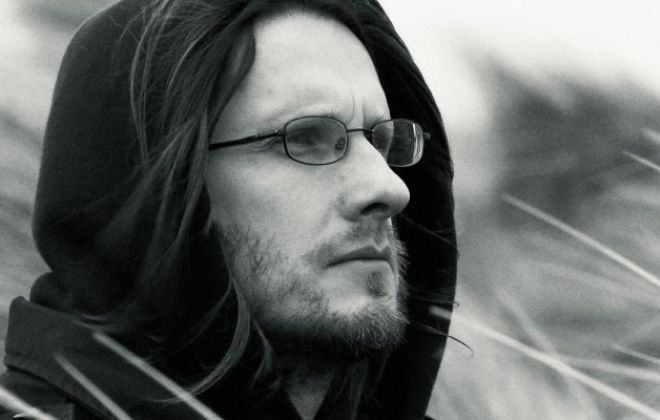 "STEVEN WILSON ""Ghosts of the Road - Rock Documentary"""