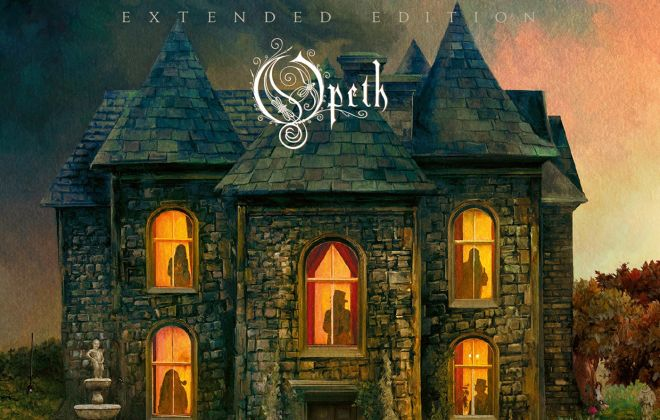 """DREAM THEATER  - neues Album """"A View From The Top Of The World"""""""