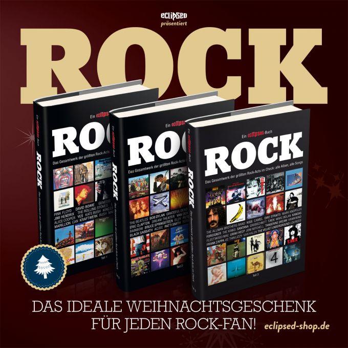 eclipsed Rock Bücher - Jetzt bestellen!